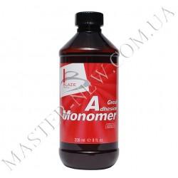 BLAZE A Monomer - Акриловый мономер / максимальная адгезия, 236 мл