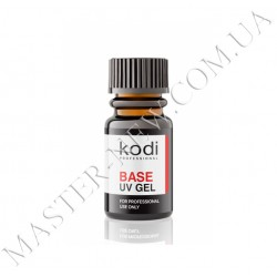 UV Gel Base gel базовый гель Kodi 10 ml.