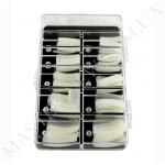 Типсы накладные Salon Professional Natural 100 шт в упаковке 9900452