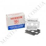 Лезвия для педикюрного станка MERKUR