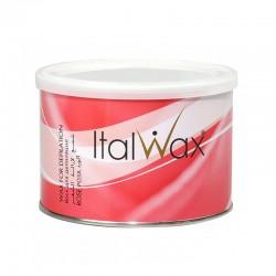 Теплый воск ItalWax Роза в банке (400 мл)