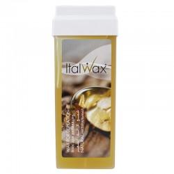 Воск кассетный ItalWax Натуральный (100 мл)