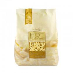 Воск пленочный ItalWax Белый Шоколад в гранулах (500 г)