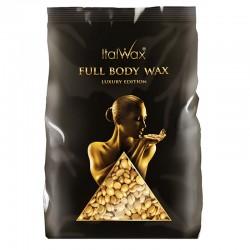 Воск пленочный ItalWax Luxury Edition в гранулах (1 кг)