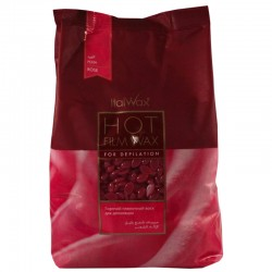 Воск пленочный ItalWax Роза в гранулах (1 кг)