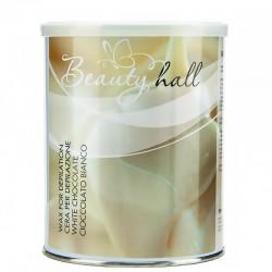 Воск Beauty Hall Белый шоколад (800 мл)