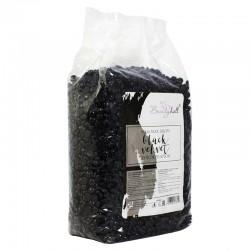 Воск низкотемпературный пленочный Beauty Hall Black Velvet в гранулах (1 кг)