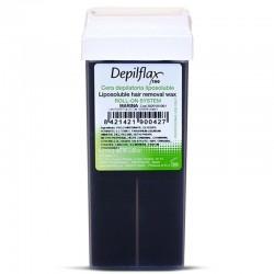 Воск кассетный Depilflax Marina (Морские водоросли), 110 г