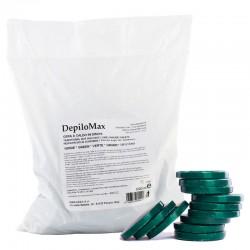 Воск пленочный DepiloMax Азулен в дисках (1 кг)
