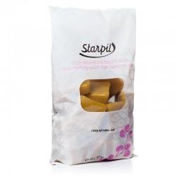 Воск в брикетах Starpil Натуральный (1 кг)