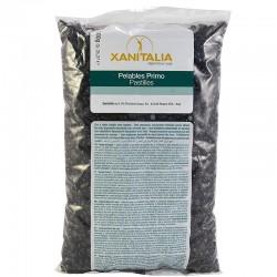Воск пленочный Xanitalia Черный в гранулах (1 кг)