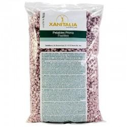 Воск пленочный Xanitalia Лиловый Жасмин в гранулах (1 кг)