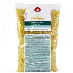 Воск пленочный Xanitalia Натуральный в гранулах (1 кг)