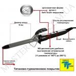 Плойка BaByliss PRO 16 мм Titanium Tourmaline BAB2271TTE