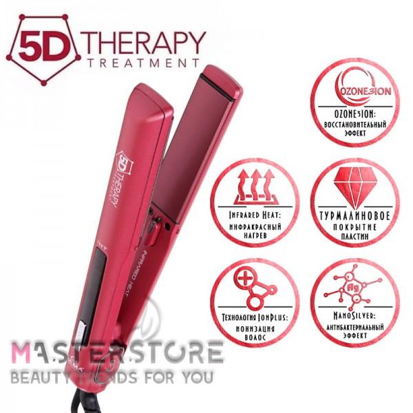 Выпрямитель для волос GA.MA Starlight Digital IHT 5D Therapy