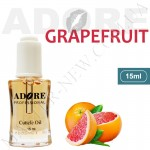 Масло для кутикулы Adore Грейпфрут (15 мл)