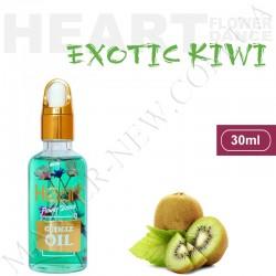 Масло витаминизированное для кутикулы и ногтей Heart Exotic Kiwi (30 мл)