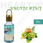Масло витаминизированное для кутикулы и ногтей Heart Exotic Kiwi (50 мл)