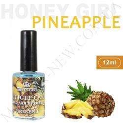 Витаминизированное масло для кутикулы Honey Girl Ананас (12 мл)