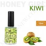 Витаминизированное масло для кутикулы Honey Girl Киви (12 мл)