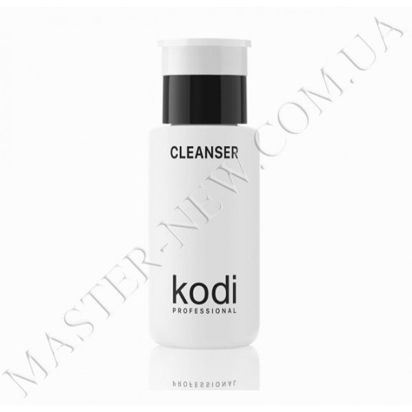 Kodi Cleanser - жидкость для снятия липкости 160 мл.