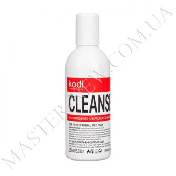 Kodi Cleanser - жидкость для снятия липкости 250 мл.