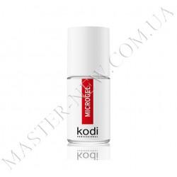 Средство для укрепления ногтевой пластины Kodi Professional Microgel, 15 мл