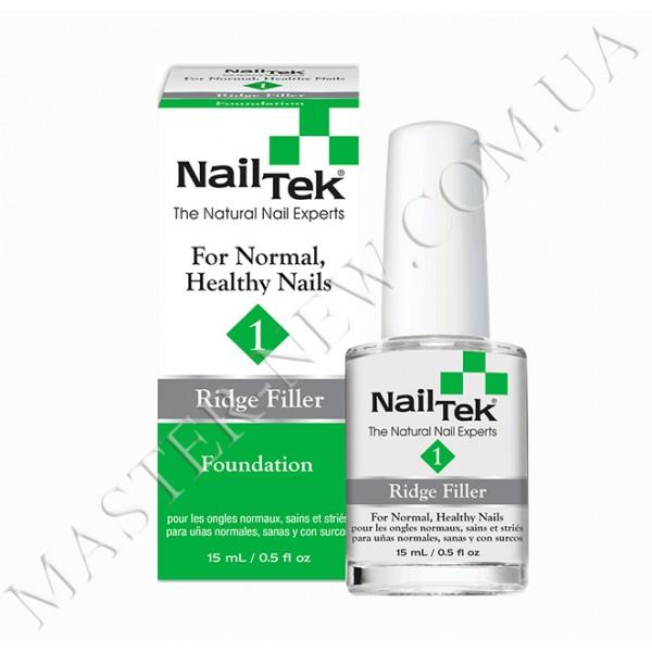 NAIL TEK Foundation 1 базовое покрытие 15 мл.