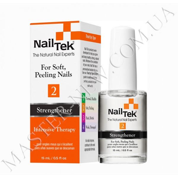 Лечебное средство для ногтей Nail Tek Intensive Therapy 2   15 мл. 44512351