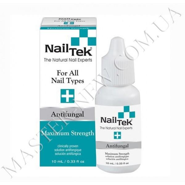 Противогрибковое средство для ногтей - Nail Tek Maximum Strenght Antifungal 10 мл. 42112623