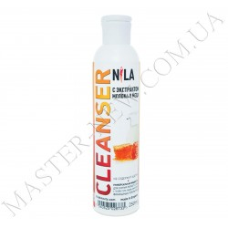 Nila Cleanser молоко и мед, 250 мл