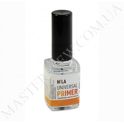 Nila Primer - праймер кислотный, 12мл