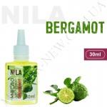 Увлажняющее масло для кутикулы и ногтей Nila Bergamot (30 мл)