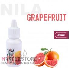 Увлажняющее масло для кутикулы и ногтей Nila Grapefruit (30 мл)