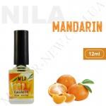 Увлажняющее масло для кутикулы и ногтей Nila Mandarin (12 мл)
