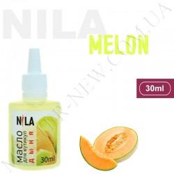 Увлажняющее масло для кутикулы и ногтей Nila Melon (30 мл)