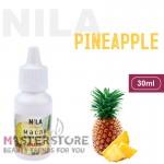 Увлажняющее масло для кутикулы и ногтей Nila Pineapple (30 мл)