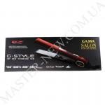 Утюжок для волос GAMA G-Style Ion Titanium (P11.Gstyleiontit)