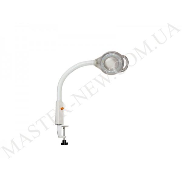 Лампа лупа LED настольная 3 Диоптрий