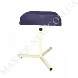 Подставка для педикюра (синяя)