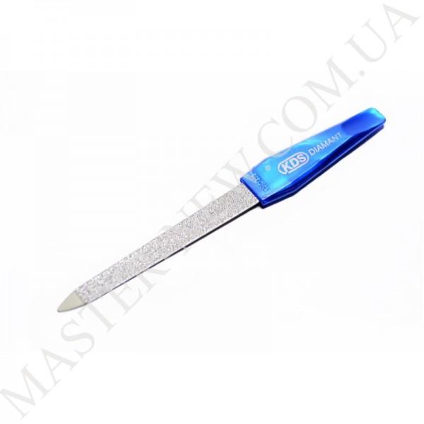 KDS 01-4212 Пилка для ногтей металлическая