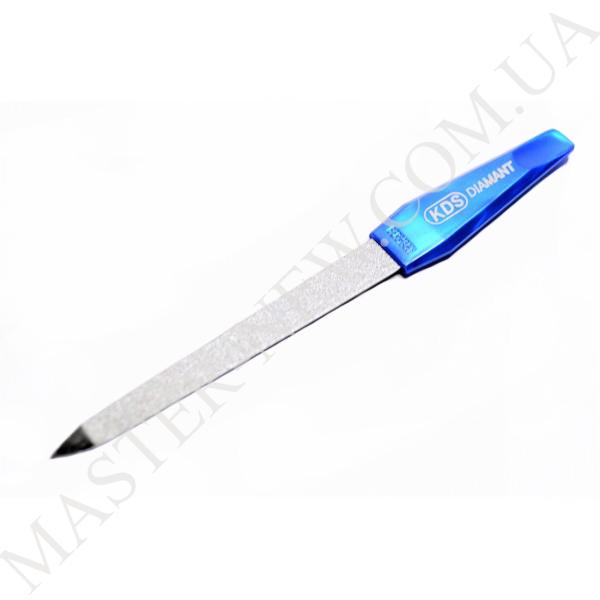 KDS 01-4213 Пилка для ногтей металлическая