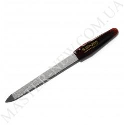 Niegelon 06-0523 Пилочка для ногтей металлическая
