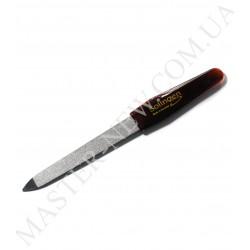 Niegelon 06-0522 Пилочка для ногтей металлическая