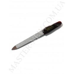 Niegelon 06-0521 Пилочка для ногтей металлическая