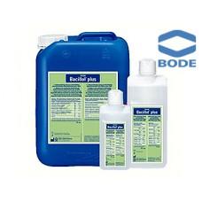Дезинфицирующие средства для инструментов и поверхностей Bode Chemie