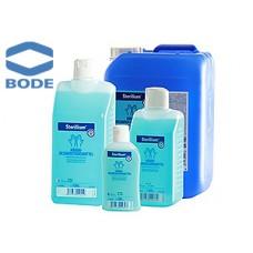 Дезинфицирующие средства для кожи Bode Chemie
