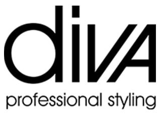Инструменты для парикмахера DIVA Professional Styling