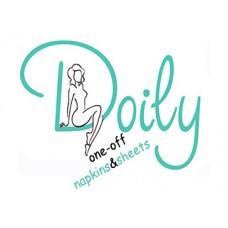 Одноразовые расходные материалы Doily