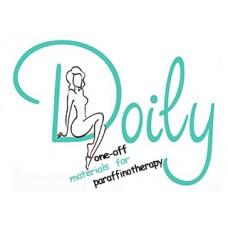 Аксессуары для парафинотерапии Doily